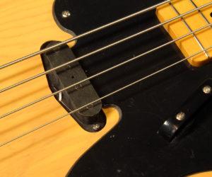 Fender Squier Classic Vibe 50's Precision Bass
