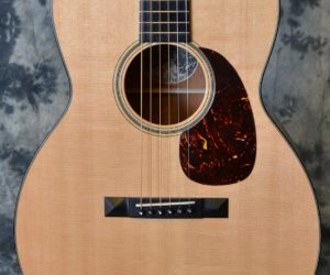 Collings 000 2010 (Consignment) SOLD