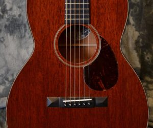 Collings 001M 2008 (Consignment) SOLD