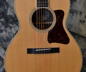 Collings C10 Deluxe (Used) SOLD