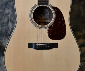 Collings D-41G 2010 (Consignment) No Longer Available