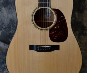 Collings D1 German spruce top 2007 (Consignment) - No Longer Available