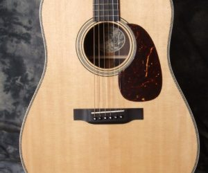 Collings D2H 2009 (Consignment) SOLD