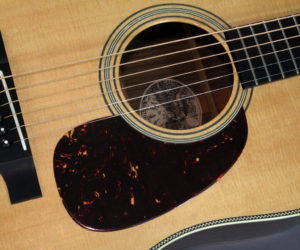 Collings D2H (used) SOLD