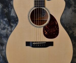 Collings OM1AC Custom 2011 (Consignment) SOLD