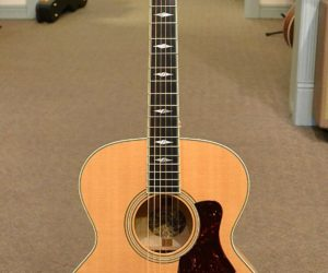 Collings SJ 2009 (Consignment) No Longer Available