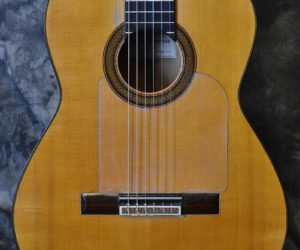 Manuel Contreras Flamenco 1964 (Consignment) SOLD