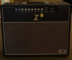 DR Z MAZ Senior 38 2x12 combo 2008 (Consignment) SOLD