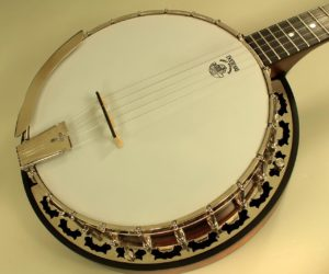 Deering Vega Bluegrass Wonder Banjo  SOLD