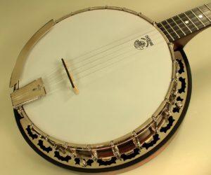 Deering Vega Bluegrass Wonder Banjo  SOLD