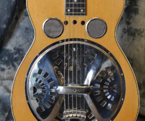 Dobro Square Neck Resonator 1936 (Consignment) No Longer Available