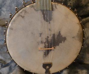 H.C. Dobson Banjo 1878 (Consignment) No Longer Available