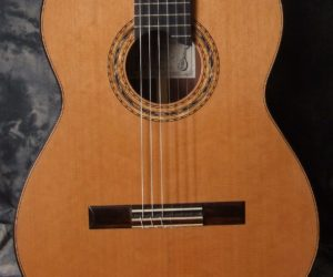 Domenelli Classical 2009 (Consignment) SOLD