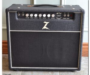 Dr. Z Maz Jr. 18 Watt (Used) SOLD