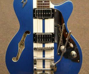 Duesenberg Mike Campbell Starplayer 2011 (Consignment) SOLD