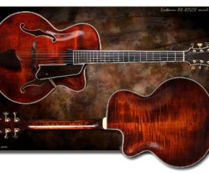 Eastman AR805-CE Jazz Guitar