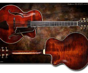 Eastman AR805-CE Jazz Guitar