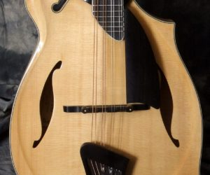 NO LONGER AVAILABLE!!! Eastman Dawg Series DGM1