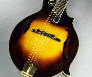 Eastman MD815V mandolin 2007 (Consignment) SOLD