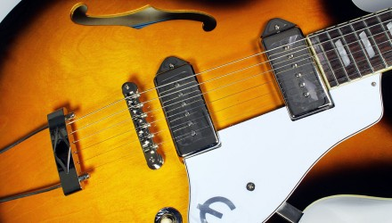 Epiphone_casino_IBJL_sb_top_detail_1