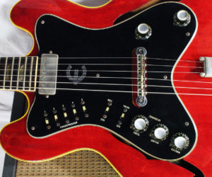 Epiphone Professional Guitar and Amp 1963 SOLD