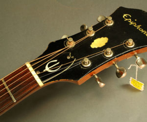 Epiphone Texan FT-79 1966 (consignment) SOLD