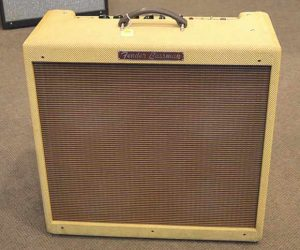 Fender Bassman 1990's (Consignment) SOLD