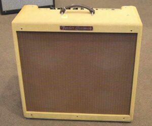 Fender Bassman 1990's (Consignment) SOLD