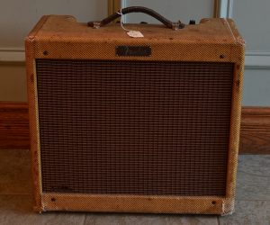 Fender Princeton 1959 (Consignment) SOLD