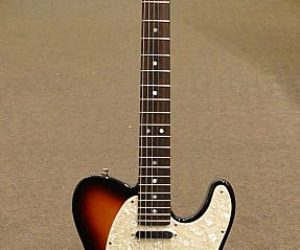 Fender Telecaster American modified 2006 (Consignment) SOLD