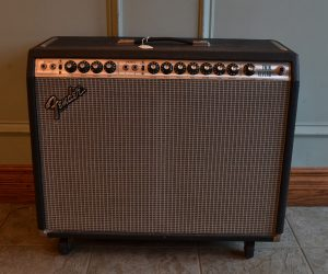 Fender Twin Reverb 1976 (Consignment)  SOLD