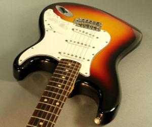 Fender Custom Shop Stratocaster 1960 NOS (consignment) No Longer Available