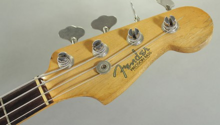 Fender-Precision-Bass-1963-head-front