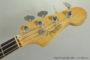 1963 Fender Precision Bass Sunburst (consignment) SOLD
