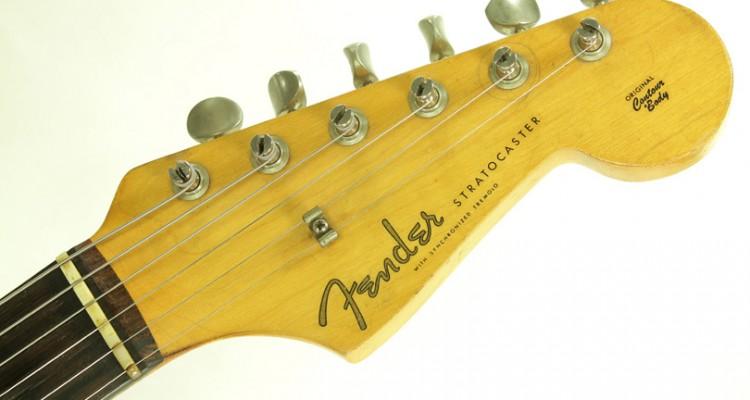 Fender-Stratocaster-Sunburst-1960-head-front
