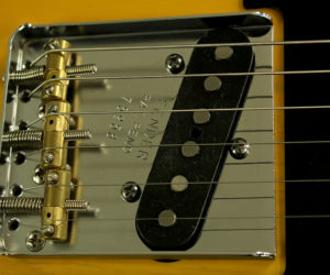 Fender Telebration '52 Hot Rod  DISCONTINUED
