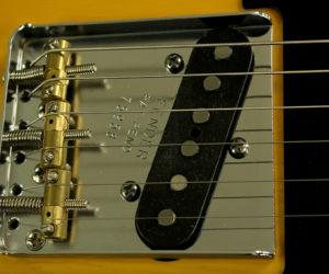 Fender Telebration '52 Hot Rod  DISCONTINUED