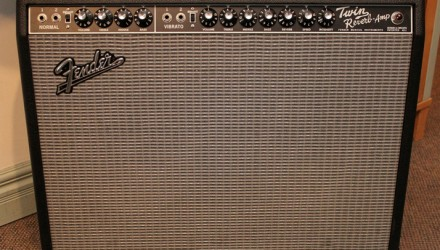 Fender-Twin-Reverb-65-Reissue-Amp-2008-front