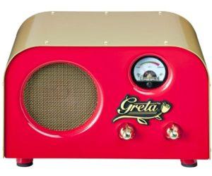 "Fender Greta - ""Pawn Shop"" series Amplifier  DISCONTINUED"