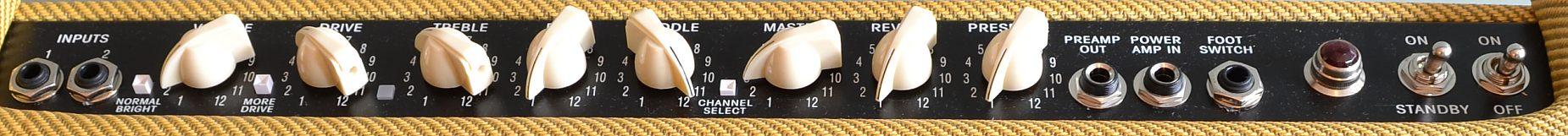 Fender Hot Rod Deluxe Iii Tweed Fender Hot Rod Deluxe Iii