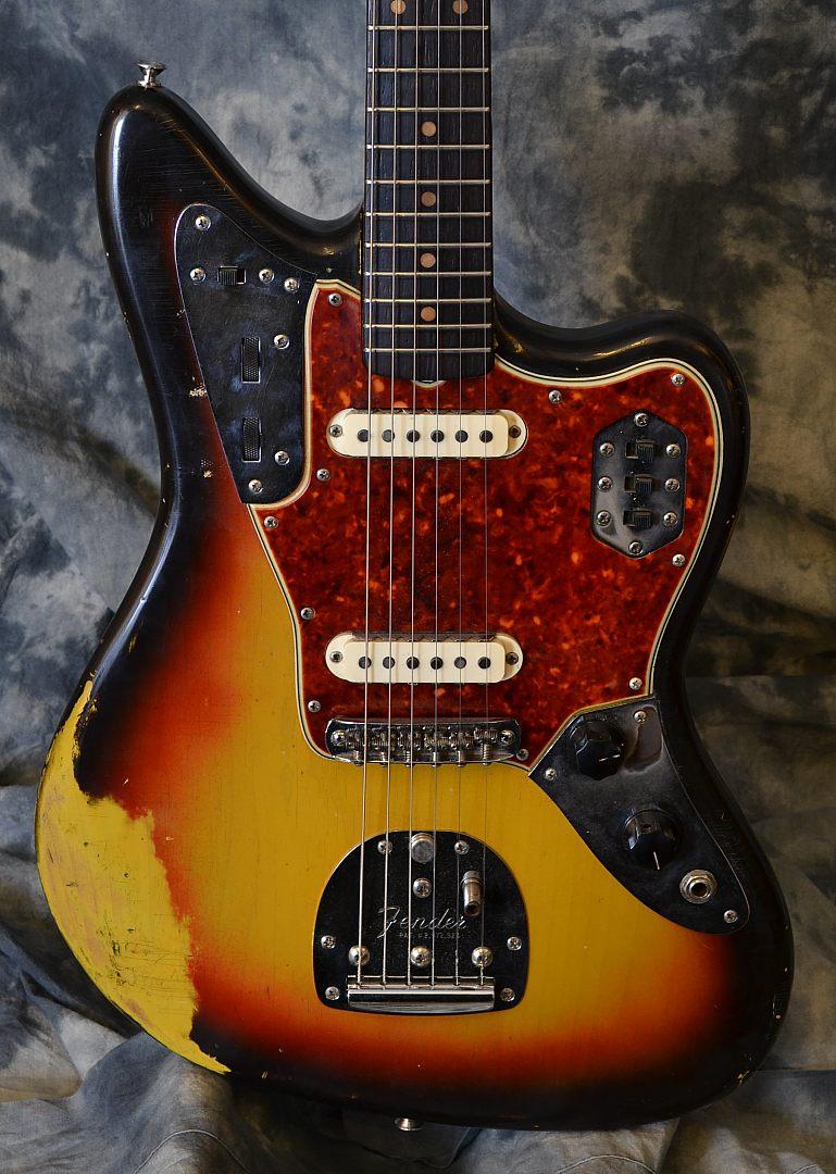 us en cobain rr for sale guitars jaguar electric fender kurt gtr frt