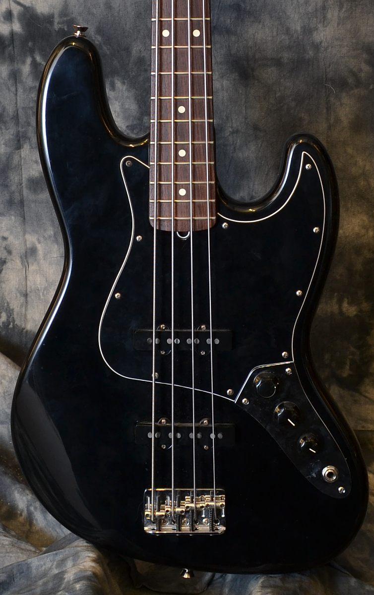 fender jazz bass am standard 2003
