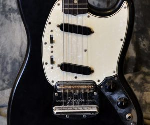 Fender Mustang 1967 (Consignment) No Longer Available