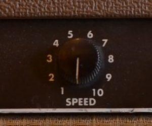 Fender Princeton Amp 1961 (used) SOLD