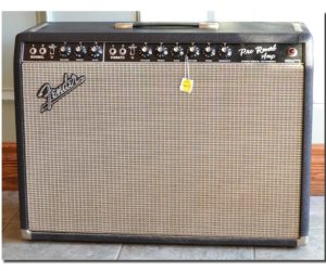 Fender Pro Reverb 1966 (Consignment) SOLD