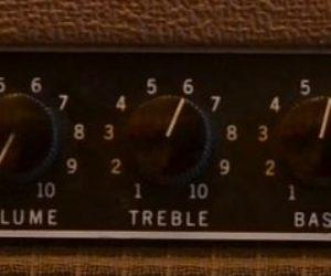 Fender Pro Amp 1962 (used) SOLD