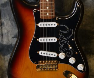 Fender Strat SRV 2000 (Consignment) SOLD