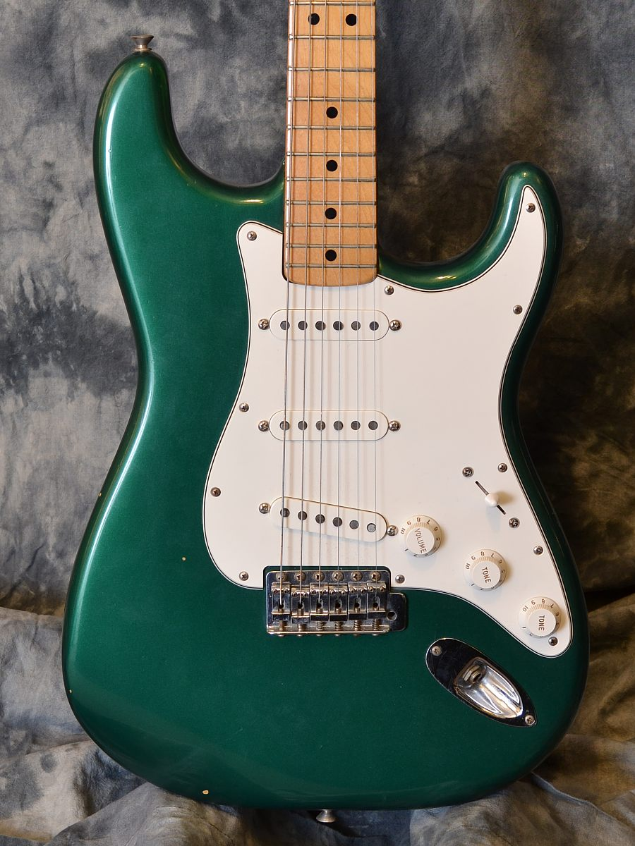 Fender Strat 1974 Www 12fret Com
