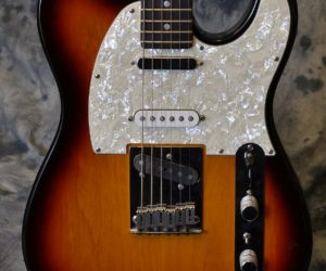 Fender Telecaster 60th Anniversary Modified 2006 (Consignment) SOLD