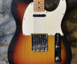 Fender Telecaster 1967 (Consignment) SOLD